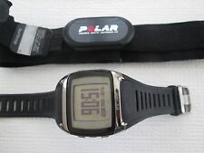 Polar ft60 Black heart rate Watch With H1 Sensor Chest Strap