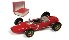 IXO SF03/63 Ferrari 156 #7 Winner German GP 1963 - John Surtees 1/43 Scale