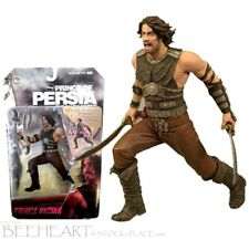 """PRINCE OF PERSIA Sands of Time PRINCE DASTAN : 7"""" Scale"""