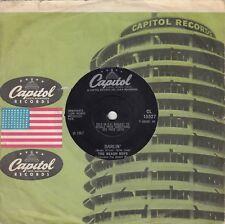 "THE BEACH BOYS DARLIN' / COUNTRY AIR 1967 RECORD UK 7"""