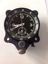 Sinn BO-UK 1 Aircraft Cockpit Clock