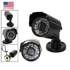3.6mm 1300TVL Wired IR-Cut Indoor/Outdoor Waterproof CCTV Camera Home Security