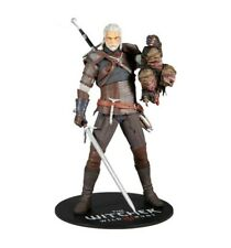 Mc Farlane - The Witcher - Geralt 30 cm