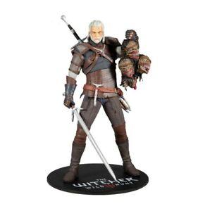 Mc Farlane - The Witcher - Geralt 30 cm
