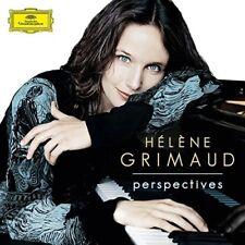 Helene Grimaud - Perspectives [New CD]