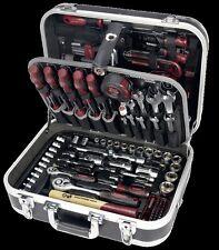 KRAFTWERK 1050 228 teiliger ABS Werkzeugkoffer Steckschlüssel Koffer Tasche