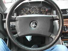 Mercedes-Benz W 124 230CE Oldtimer H-Kennzeichen
