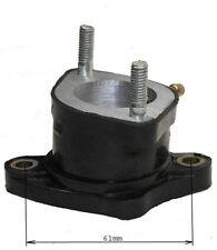 Manifold (27mm,inlet,Straight) for CG 125cc -200cc Upright Engine ATV DirtBike