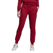 Adidas Women Running Pants Training Athletic Essentials Linear Trousers EI0656
