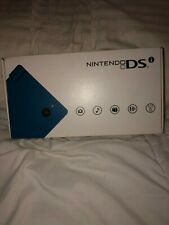 Nintendo DSi Complete CIB Blue Handheld System Near Mint Authentic