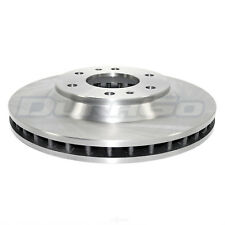 Disc Brake Rotor Front Pronto BR55069