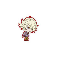 Tiger and Bunny Ivan Karelin Rubber Key Chain Anime Licensed NEW