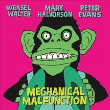 NEW Mechanical Malfunction (Audio CD)
