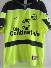 Borussia Dortmund 1997 Home Football Shirt Size Small /39161