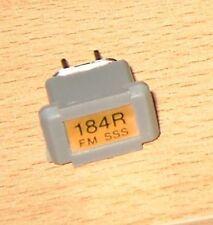 Graupner Quarz Empfänger 35Mhz FMSSS origina lKanal 184