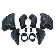 Ram Air Intake Tube Duct Cover Fairing Kit for Honda CBR600RR F5 2005 2006
