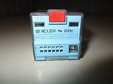 Turck-Releco C2-A20X Relay 10A Coil 120V