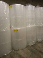 "New listing Bubble Wrap 12"" X 1/2"" Bubble 4 Rolls Per Bundle 250' Per Roll"