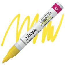 Sharpie Oil-Base Paint Marker, Medium Nib | Colour Options