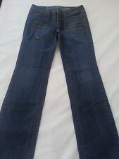 Converse One Star Men's Delancey Classic Straigh Blue Denim Jeans 29x31 Awesome!