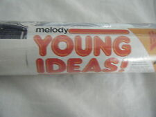 C4 Wallpaper Melody Young Ideas x1 +1 Opened VINTAGE W44