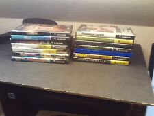 NICE NINTENDO GAMECUBE SELECTION OF VIDEO GAMES TESTED & PROBLEM FREE