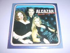 ARMY OF LOVERS/ALCAZAR - Sexual Guarantee EU 2000 Arista promo CD
