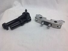 Pearl TH-88S/B Tom Holder + ADP-20 Adapter Clamp/Great Deal/Brand New