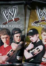 Topps WWE Wrestling Trading Cards
