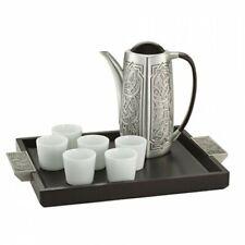 Royal Selangor Hand Finished Atiya Collection Pewter Coffee Set Gift