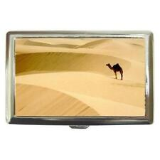 Camel Collectable Cigarette Cases
