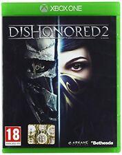Bethesda Dishonored 2 per Xbox One Versione Italiana