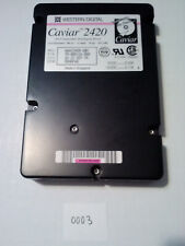 "WESTERN DIGITAL WD CAVIAR 2420 425.3MB PATA ATA IDE HDD HD 3.5"" 3.5 DESKTOP"