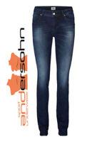 Vero Moda Flashy - Straight Jeans - Dark Blue Denim Gr. W30/L32***