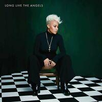 Emeli Sande - Long Live The Angels (2016)  Vinyl 2LP  NEW/SEALED  SPEEDYPOST