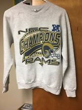 4a19bfe6 Playoffs St. Louis Rams NFL Fan Apparel & Souvenirs for sale | eBay