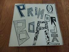 """TRIBE """" PRIMORDIAL BOP """" BRAND NEW UNPLAYED INDIE VINYL LP 1986"""