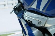 Yamaha Custom Aluminium Guard YZF R6 600 Billet Frame inserts cover Set (99-02)
