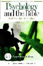 Psychology and the Bible: A New Way to Read the Scriptures, Volume I,-ExLibrary