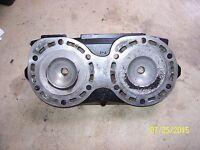 OEM FACTORY 98-05 Yamaha XL800 GP800 Waverunner Cylinder Head & Cover