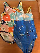 Mini Boden 7-8 Girls Swimsuits