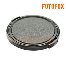 105mm Snap on Front Lens Cap for Nikon Canon Pentax Sony SLR DSLR camera DC