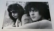 More details for t rex marc bolan fan club issued photo #2