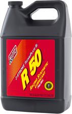 Klotz R50 Techniplate Synthetic 2-Stroke Racing Oil 1 Gallon   KL-105