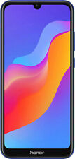 Huawei Honor 8A 32GB+2GB RAM Dual Sim 6' NUOVO ITALIA OCTACORE BLU