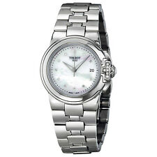 Tissot T-Sport Mother of Pearl Ladies Watch T0802106111600