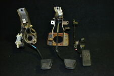 Toyota Supra MK3 (3,0) Gaspedal Bremspedal Kupplung Manuell Schaltgetriebe