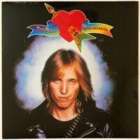 Tom Petty & the Heartbreakers Self Titled Debut [Sealed] LP Vinyl Record Album