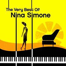 Nina Simone  Very Best of CD.NEW. SEALED tracks listed below.SENT 1ST CLASS POST