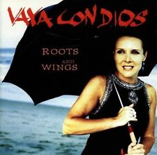 Vaya Con Dios Roots and wings (1995) [CD]